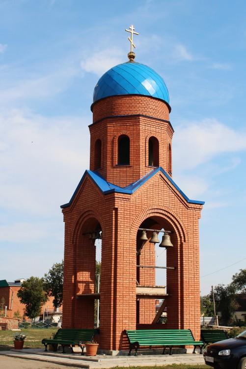 Кафедральный собор Воскресения Христова, Пугачёв