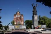 Пугачёв. Воскресения Христова, кафедральный собор
