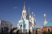 Брюховецкая. Покрова Пресвятой Богородицы, церковь