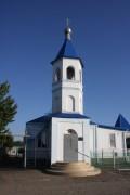 Церковь Троицы Живоначальной - Переясловская - Брюховецкий район - Краснодарский край