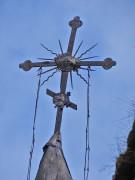 Тухани. Благовещения Пресвятой Богородицы, церковь
