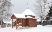 Часовня Происхождения честных древ Креста Господня - Мухтолово - Ардатовский район - Нижегородская область