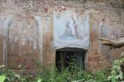 Покрово-Раменье. Покрова Пресвятой Богородицы, церковь