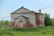 Церковь Сретения Господня - Лаврово - Сонковский район - Тверская область