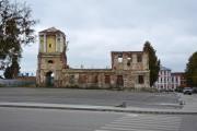 Церковь Богоявления Господня - Одоев - Одоевский район - Тульская область
