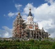 Церковь Новомучеников и исповедников Церкви Русской - Искитим - г. Искитим - Новосибирская область