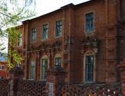 Церковь Благовещения Пресвятой Богородицы - Одоев - Одоевский район - Тульская область
