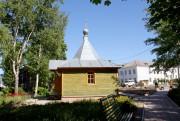 Часовня Троицы Живоначальной - Красный Холм - Краснохолмский район - Тверская область
