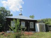 Церковь Воскресения Христова - Ряпино - Порецкий район - Республика Чувашия
