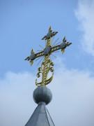 Церковь Николая Чудотворца - Сыреси - Порецкий район - Республика Чувашия