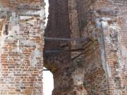 Церковь Богоявления  Господня - Юрьево - Островский район - Костромская область