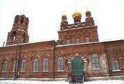 Церковь Воскресения Христова - Воскресенское - Уинский район - Пермский край