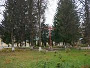 Боровичи. Свято-Духов Иаковлев Боровичский монастырь. Неизвестная часовня