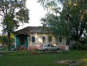 Пятницкий Николо-Тихвинский монастырь - Пятницкое - Волоконовский район - Белгородская область