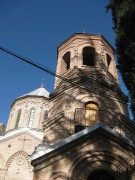 Церковь Давида Гареджийского - Тбилиси - Тбилиси - Грузия