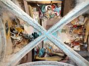 Николо-Теребенский женский монастырь. Церковь Николая Чудотворца - Труженик (Теребени) - Максатихинский район - Тверская область