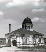 Труженик (Теребени). Николо-Теребенский женский монастырь. Церковь Благовещения Пресвятой Богородицы