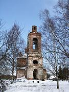 Церковь Рождества Пресвятой Богородицы - Пажа - Ярославский район - Ярославская область