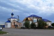 Церковь Воздвижения Креста Господня - Балахна - Балахнинский район - Нижегородская область