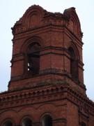 Церковь Казанской иконы Божией Матери - Мокрое - Петровский район - Саратовская область