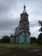 Церковь Троицы Живоначальной - Оржевка - Уметский район - Тамбовская область