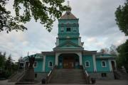 Собор Николая Чудотворца - Алматы - г. Алматы - Казахстан
