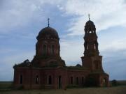 Церковь Петра и Павла - Еделево, урочище - Майнский район - Ульяновская область