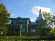 Церковь Николая Чудотворца - Чарлы - Кукморский район - Республика Татарстан