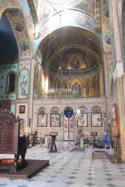 Собор Успения Пресвятой Богородицы, Тбилиси