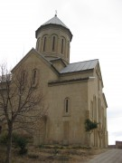Церковь Николая Чудотворца - Тбилиси - Тбилиси - Грузия