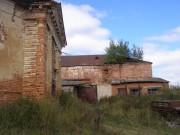 Церковь Воскресения Христова - Игодово - Островский район - Костромская область