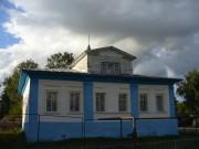 Воздвижения Креста Господня, молитвенный дом - Лекарево - Елабужский район - Республика Татарстан