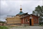 Сарсинский Боголюбский монастырь - Сарсы Вторые - Красноуфимский район - Свердловская область