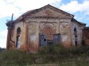 Церковь Благовещения Пресвятой Богородицы - Игодово - Островский район - Костромская область