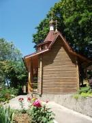 Церковь Спиридона Тримифунтского в Голубых Далях - Адлер - г. Сочи - Краснодарский край