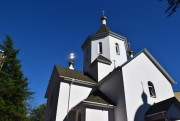 Церковь Веры, Надежды, Любови и матери их Софии - Сочи - г. Сочи - Краснодарский край