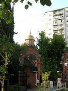 Церковь Рождества Иоанна Предтечи - Сочи - г. Сочи - Краснодарский край