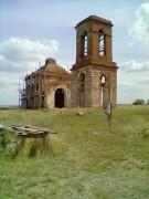 Церковь Сергия Радонежского - Берёзовка - Руднянский район - Волгоградская область