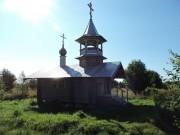 Ольково. Казанской иконы Божией Матери, часовня