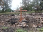 Церковь Илии Пророка - Никифорово - Вельский район - Архангельская область