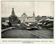 Церковь Рождества Пресвятой Богородицы - Спасский Погост - Тарногский район - Вологодская область