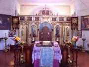 Церковь Вознесения Господня - Великие Бучки - Сахновщинский район - Украина, Харьковская область