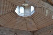 Церковь Илии Пророка - Моисеевская - Верховажский район - Вологодская область