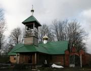 Церковь Николая Чудотворца - Паниковичи - Печорский район - Псковская область