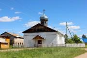 Церковь Спаса Преображения - Павловск - Вилегодский район - Архангельская область