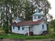 Часовня Прокофия Устьянского - Мокрая Горка - Вилегодский район - Архангельская область