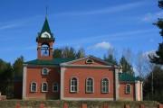 Церковь Николая Чудотворца - Никольск - Вилегодский район - Архангельская область