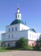 Шалимово. Михаила Архангела, церковь