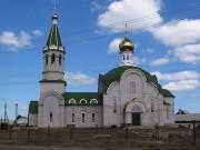Николаевск. Троицы Живоначальной, церковь