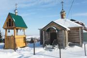 Тихвинской иконы Божией Матери, молельный дом - Епифаново - Вачский район - Нижегородская область